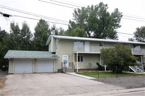Tiny photo for 208 3rd Avenue, Dayton, WY 82836 (MLS # 18-921)