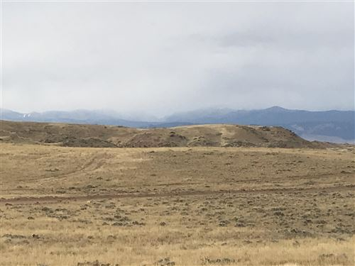 Photo of Lot 18 S TW, Buffalo, WY 82834 (MLS # 20-932)