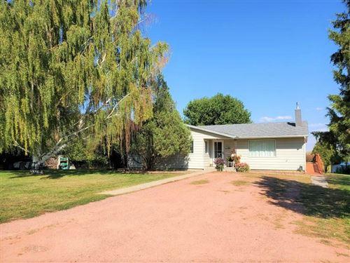 Photo of 1483 Weeping Willow Lane, Sheridan, WY 82801 (MLS # 19-933)