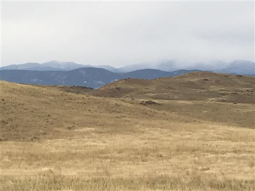 Photo of Lot 19 S TW, Buffalo, WY 82834 (MLS # 20-933)