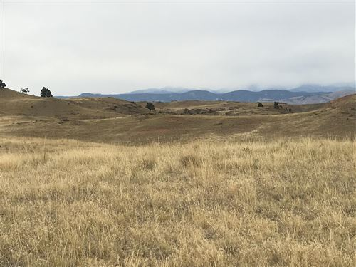 Photo of Lot 20 S TW, Buffalo, WY 82834 (MLS # 20-934)