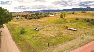 Photo of TBD Faye Court, Banner, WY 82832 (MLS # 19-936)