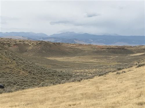 Photo of Lot 17 S TW, Buffalo, WY 82834 (MLS # 20-938)