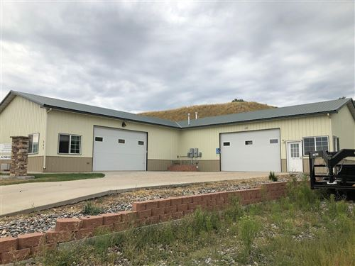Tiny photo for 862 Lincoln Drive, Sheridan, WY 82801 (MLS # 19-944)