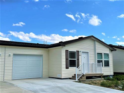 Photo of Unit 3-T Lobban Avenue, Buffalo, WY 82834 (MLS # 20-965)