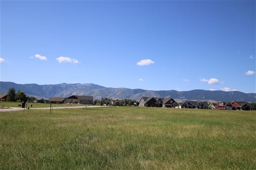 Photo of TBD Pinehurst Drive #BB-63, Sheridan, WY 82801 (MLS # 20-974)