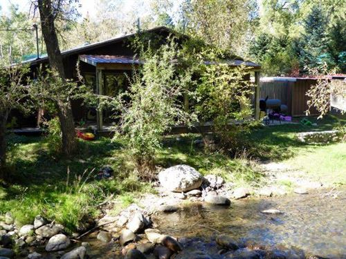 Photo of 6 Pine Dale Avenue #C, Story, WY 82842 (MLS # 20-985)