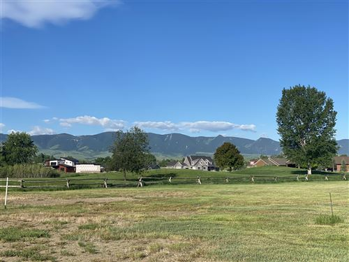 Photo of TBD Club House Drive, Sheridan, WY 82801 (MLS # 19-994)