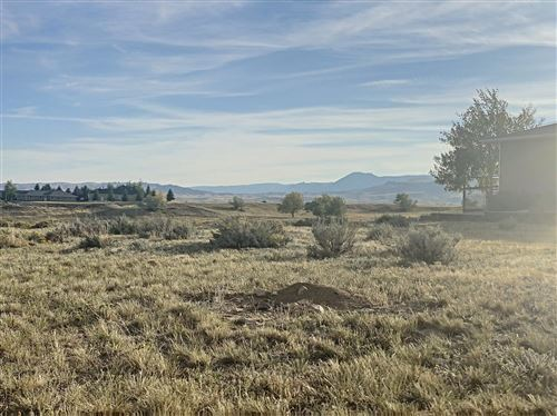 Photo of 525 S Pinnacle Drive, Buffalo, WY 82834 (MLS # 20-996)