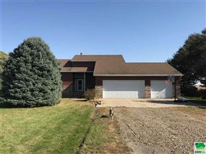 Photo of 2264 Barker Ave, Sergeant Bluff, IA 51054 (MLS # 807035)