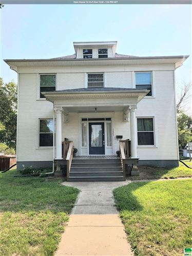 Photo of 1626 Morningside Ave, Sioux City, IA 51106 (MLS # 813035)