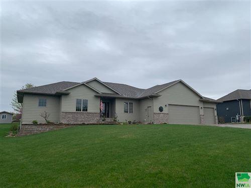 Photo of 301 Mill Pond Road, Rock Rapids, IA 51246 (MLS # 813040)