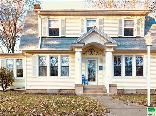 Photo of 1825 W 16th, Sioux City, IA 51103 (MLS # 808042)