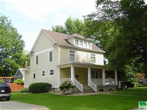 Photo of 212 3rd Ave. NE, Sioux Center, IA 51250 (MLS # 806050)