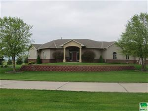 Photo of 741 Dakota Flats, Dakota City, NE 57031 (MLS # 805060)