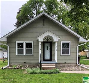 Photo of 410 W 25th, South Sioux City, NE 68776 (MLS # 805072)