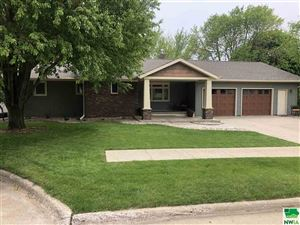 Photo of 30 Laura Drive, LeMars, IA 51031 (MLS # 805076)
