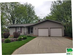 Photo of 1143 1st Avenue SE, Sioux Center, IA 51250 (MLS # 805083)