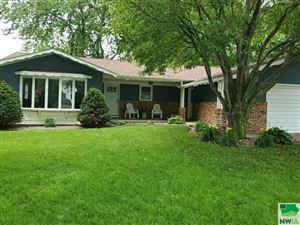 Photo of 1215 1st Ave. SE, Sioux Center, IA 51250 (MLS # 805096)