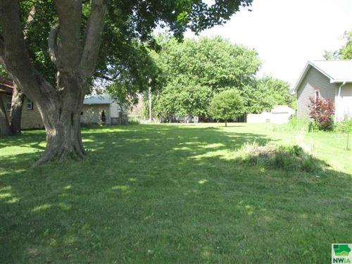 Tiny photo for 112 Benson St., Alta, IA 51002 (MLS # 814128)