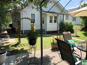 Tiny photo for 1327 26th Street, Sioux City, IA 51104 (MLS # 806129)