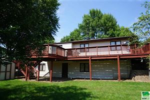 Tiny photo for 4406 47th, Sioux City, IA 51108 (MLS # 806131)