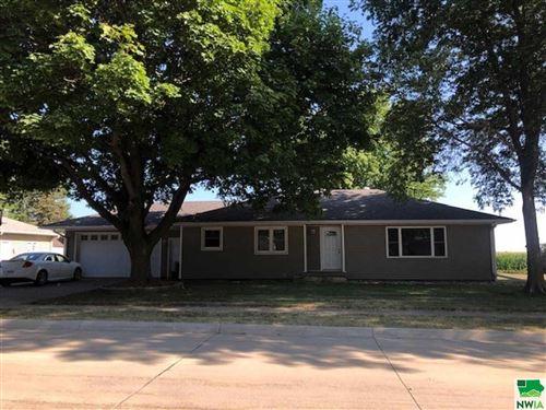Photo of 1107 E Prairie St., Boyden, IA 51234 (MLS # 810148)