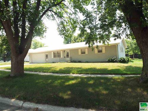 Photo of 132 Circle Drive, Sibley, IA 51249 (MLS # 814155)