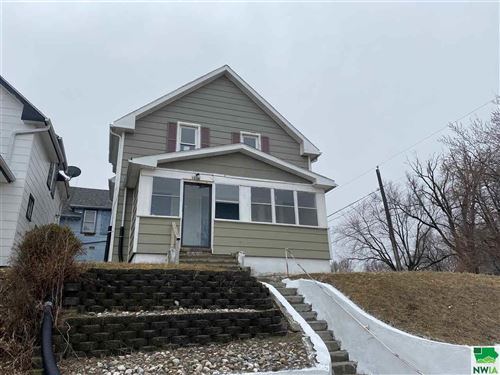 Photo of 1226 W 5th, Sioux City, IA 51103 (MLS # 814157)