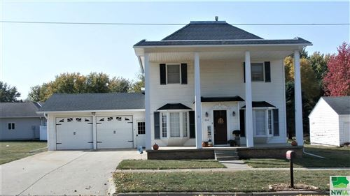 Photo of 504 Main St., Hospers, IA 51238 (MLS # 814164)