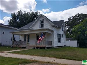 Photo of 515 4th Ave SW, LeMars, IA 51031 (MLS # 806192)