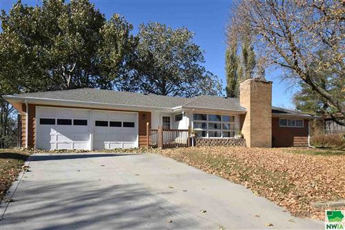 Photo of 4024 Forest View, Sioux City, IA 51103 (MLS # 807201)