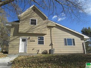 Photo of 1408 MAIN ST, Sioux City, IA 51103 (MLS # 807203)