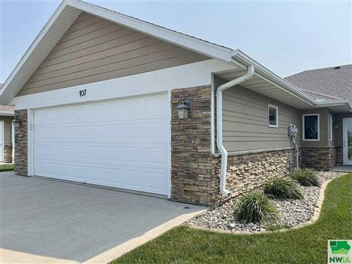 Photo of 2225 Riviera Road #107, Sioux Center, IA 51250 (MLS # 814203)