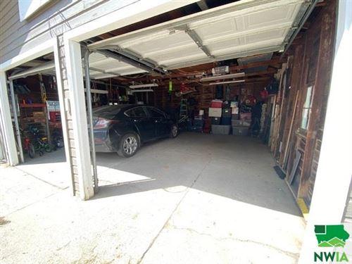 Tiny photo for 430 CLARK ST, Cherokee, IA 51012 (MLS # 810205)
