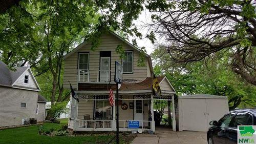 Photo of 206 N Maple St., Marcus, IA 51035 (MLS # 809210)