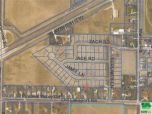 Photo of 511 Zach Road, Sergeant Bluff, IA 51054 (MLS # 807215)