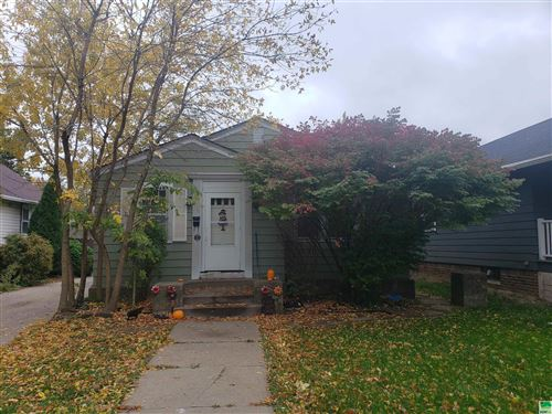 Photo of 4808 Morningside Ave, Sioux City, IA 51106 (MLS # 815218)