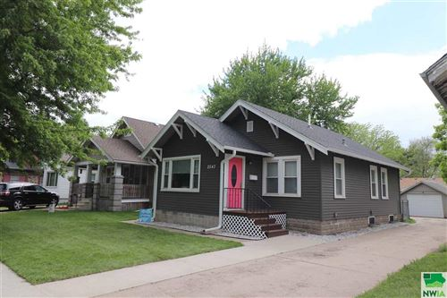 Photo of 2543 S Cypress, Sioux City, IA 51106 (MLS # 809222)