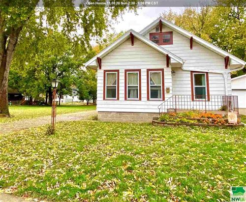 Photo of 3341 Concordia Dr, Sioux City, IA 51104 (MLS # 811227)