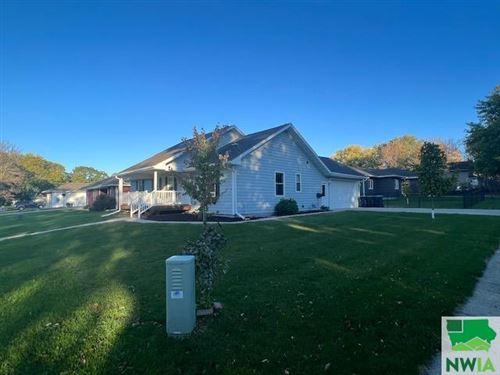 Photo of 1001 W 6th Street, Storm Lake, IA 50588 (MLS # 815229)