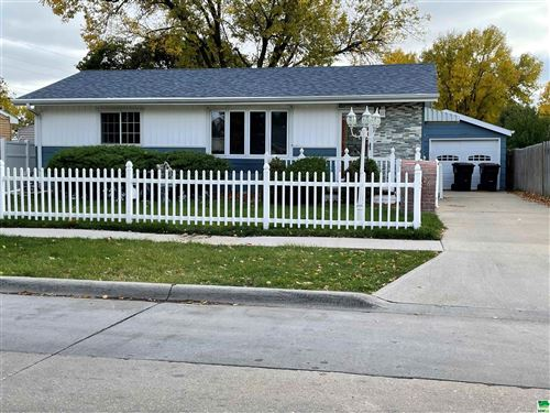 Photo of 726 East 13th, South Sioux City, NE 68776 (MLS # 815230)