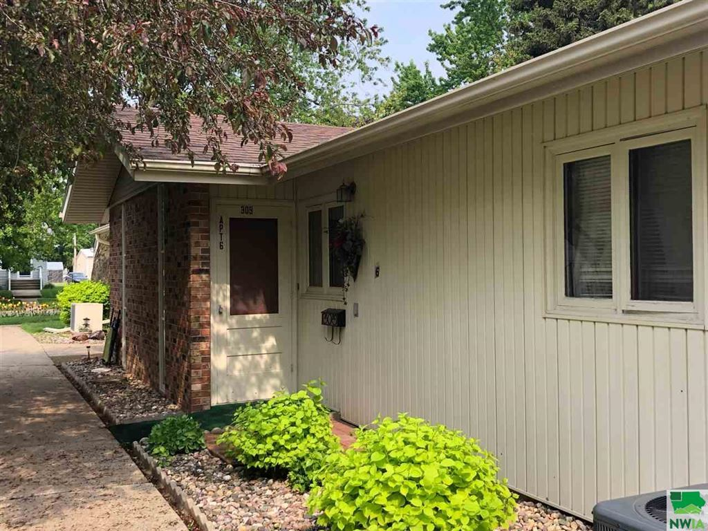 Photo for 309 Central Ave SE #6, Orange City, IA 51041 (MLS # 805230)