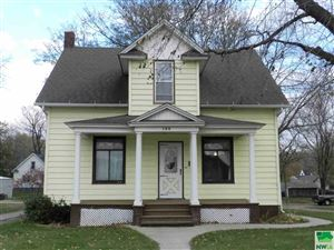 Photo of 106 1st Ave. NE, Sioux Center, IA 51250 (MLS # 807231)