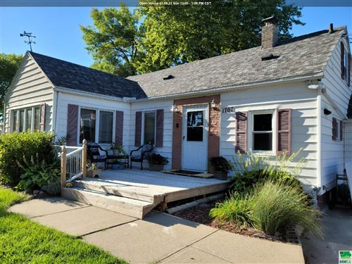 Photo of 1707 River Dr., Sioux City, IA 51109 (MLS # 815231)