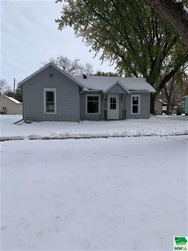 Photo of 114 SW 4th Ave, LeMars, IA 51031 (MLS # 811232)