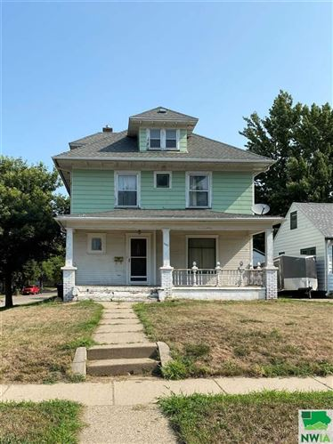 Photo of 3403 Orleans Ave, Sioux City, IA 51106 (MLS # 814239)