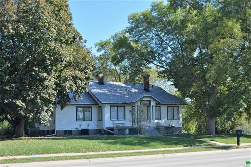 Photo of 3014 S Lakeport St, Sioux City, IA 51106 (MLS # 815251)