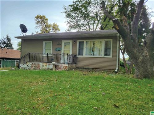 Photo of 826 18th Street, Sioux City, IA 51104 (MLS # 815253)