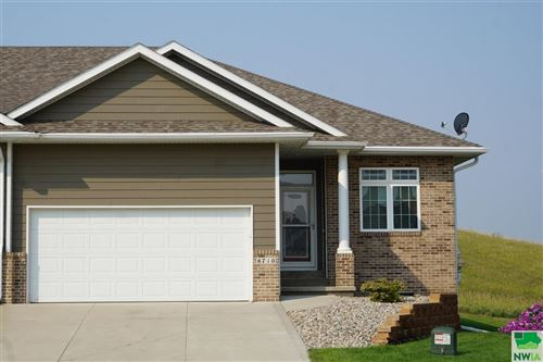Photo of 6710 Timberline Circle, Sioux City, IA 51106 (MLS # 814256)
